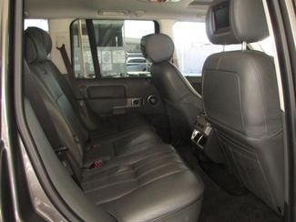 2006 Land Rover Range Rover HSE Gardena, California 12