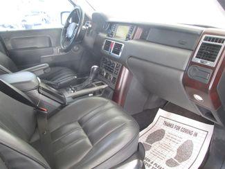 2006 Land Rover Range Rover HSE Gardena, California 8