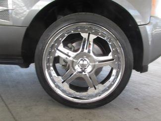2006 Land Rover Range Rover HSE Gardena, California 14