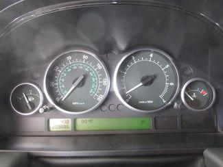 2006 Land Rover Range Rover HSE Gardena, California 5