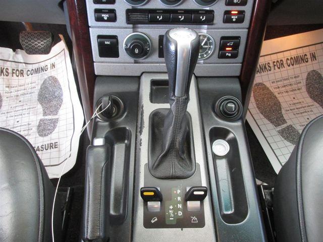 2006 Land Rover Range Rover HSE Gardena, California 7