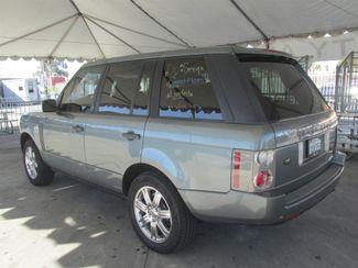 2006 Land Rover Range Rover HSE Gardena, California 1