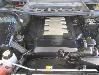 2006 Land Rover Range Rover HSE Gardena, California 15