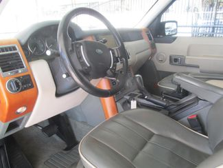 2006 Land Rover Range Rover HSE Gardena, California 4