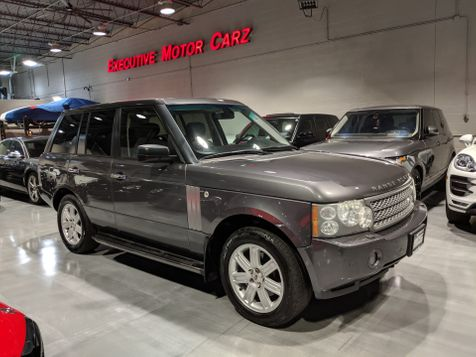 2006 Land Rover Range Rover HSE in Lake Forest, IL