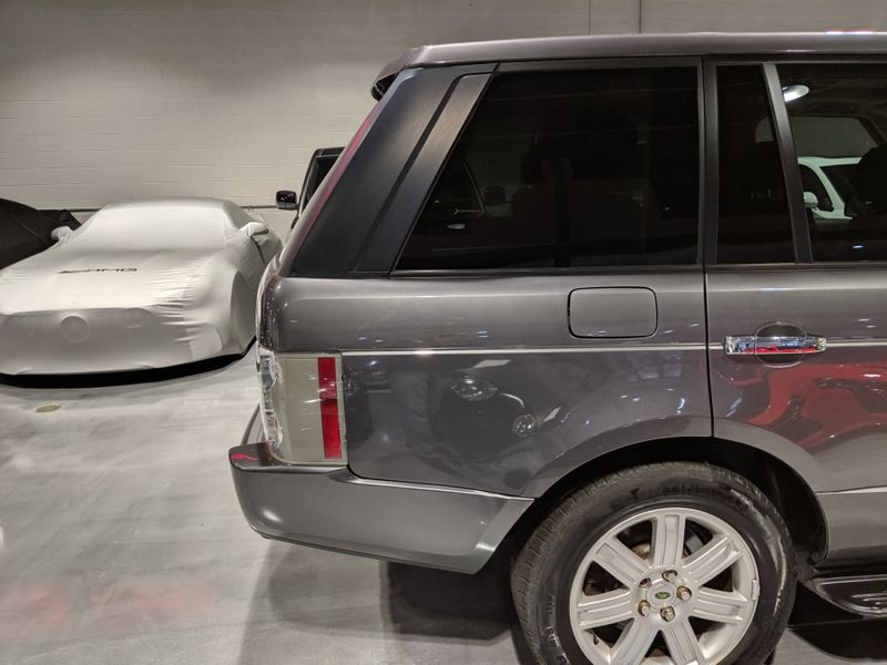 2006 Land Rover Range Rover HSE  Lake Forest IL  Executive Motor Carz  in Lake Forest, IL
