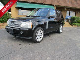 2006 Land Rover Range Rover SC in Memphis TN, 38115