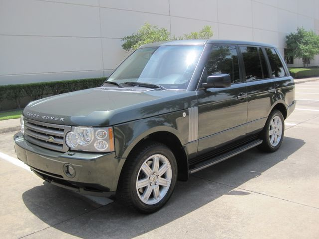 2006 Land Rover Range Rover HSE, Extra Nice. L@@K Only 55k Mles in Plano Texas, 75074