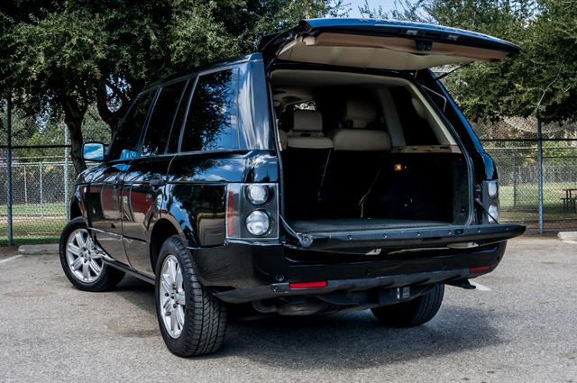 2006 Land Rover Range Rover HSE Reseda, CA 10