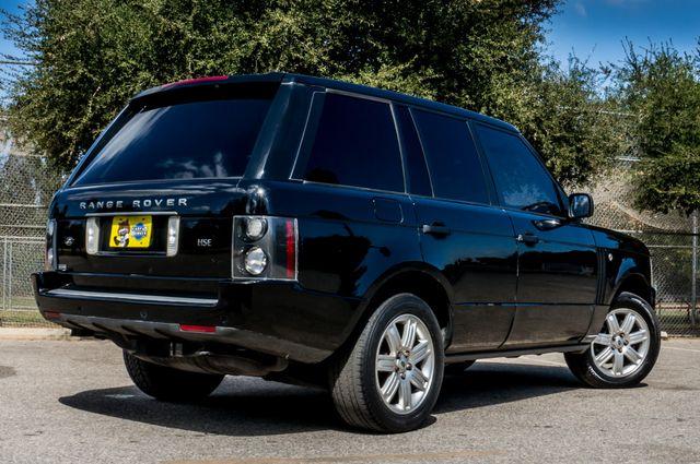 2006 Land Rover Range Rover HSE Reseda, CA 9