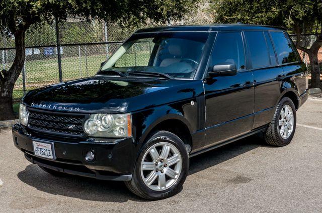 2006 Land Rover Range Rover HSE Reseda, CA 0