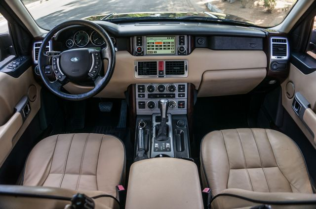 2006 Land Rover Range Rover HSE Reseda, CA 16