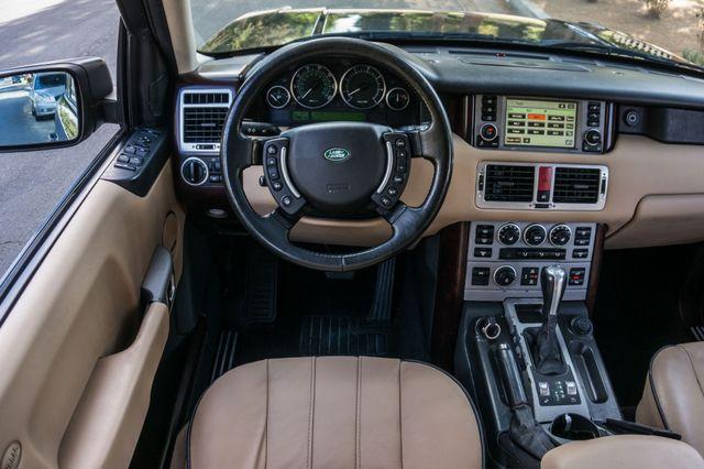 2006 Land Rover Range Rover HSE Reseda, CA 17