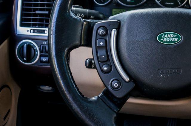 2006 Land Rover Range Rover HSE Reseda, CA 18
