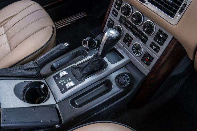2006 Land Rover Range Rover HSE Reseda, CA 28