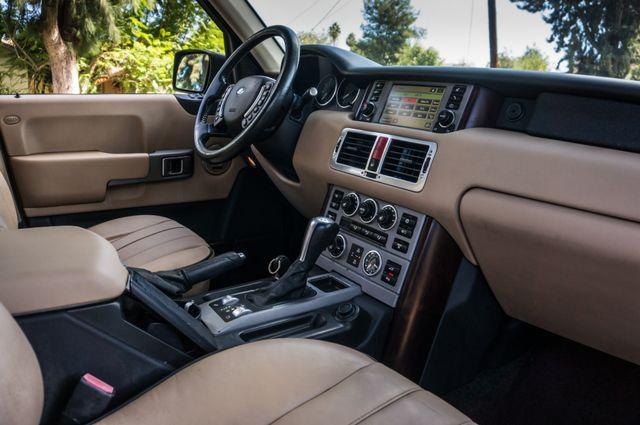 2006 Land Rover Range Rover HSE Reseda, CA 34