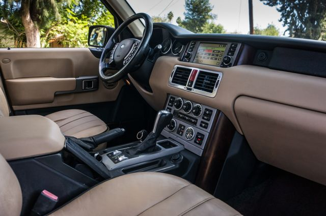 2006 Land Rover Range Rover HSE in Reseda, CA, CA 91335