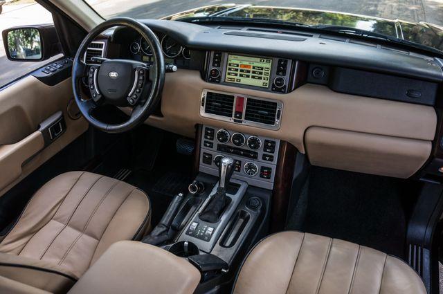 2006 Land Rover Range Rover HSE Reseda, CA 35