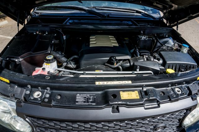 2006 Land Rover Range Rover HSE Reseda, CA 37