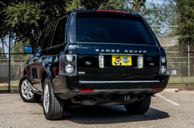 2006 Land Rover Range Rover HSE Reseda, CA 7