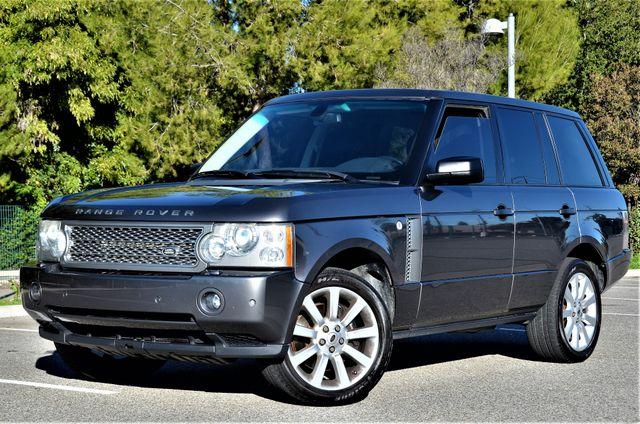 2006 Land Rover Range Rover SC Reseda, CA 13