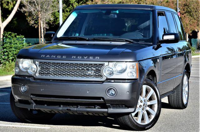 2006 Land Rover Range Rover SC Reseda, CA 10