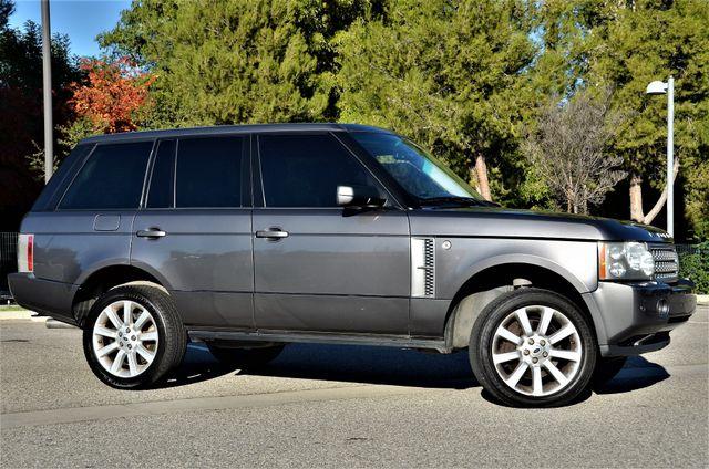 2006 Land Rover Range Rover SC Reseda, CA 20