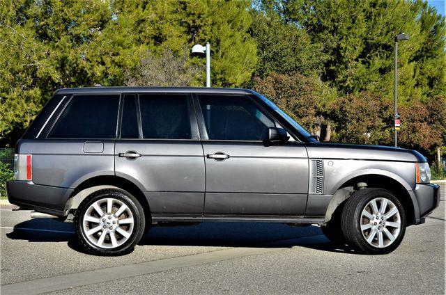 2006 Land Rover Range Rover SC Reseda, CA 21