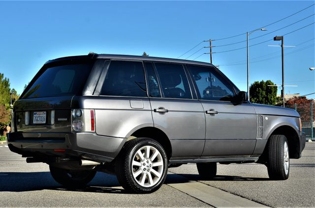 2006 Land Rover Range Rover SC Reseda, CA 22