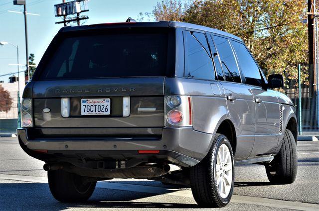 2006 Land Rover Range Rover SC Reseda, CA 12