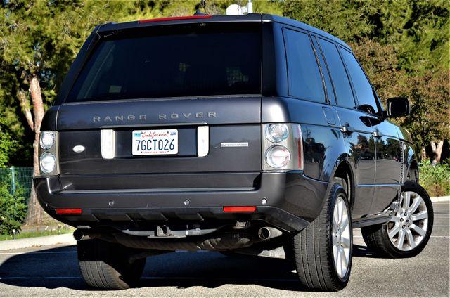 2006 Land Rover Range Rover SC Reseda, CA 1