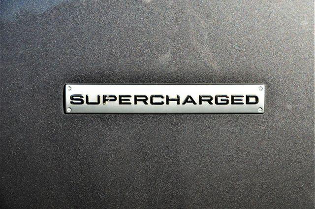 2006 Land Rover Range Rover SC Reseda, CA 6