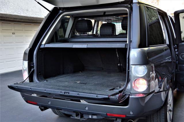 2006 Land Rover Range Rover SC Reseda, CA 29