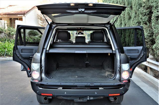 2006 Land Rover Range Rover SC Reseda, CA 30