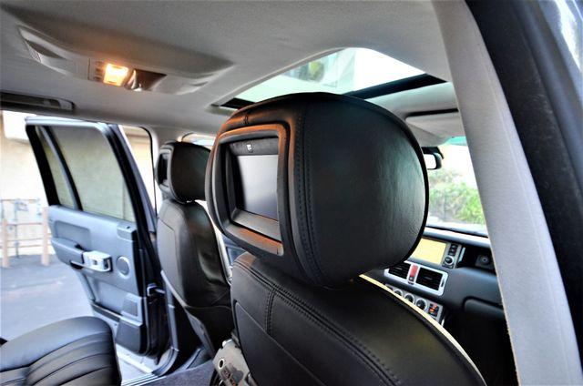 2006 Land Rover Range Rover SC Reseda, CA 4