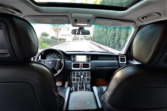 2006 Land Rover Range Rover SC Reseda, CA 37