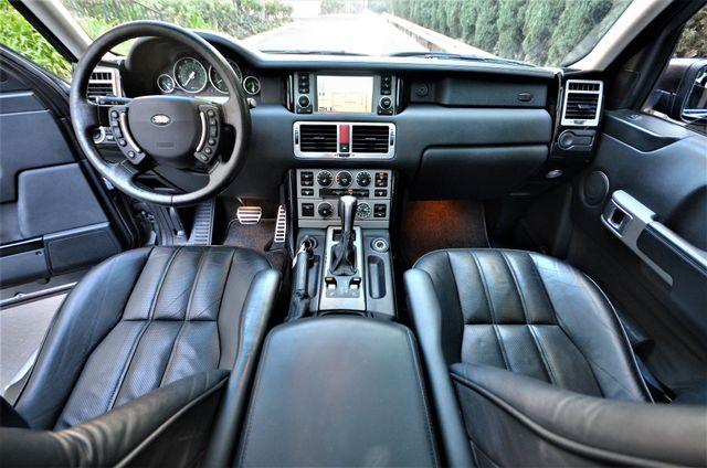 2006 Land Rover Range Rover SC Reseda, CA 2