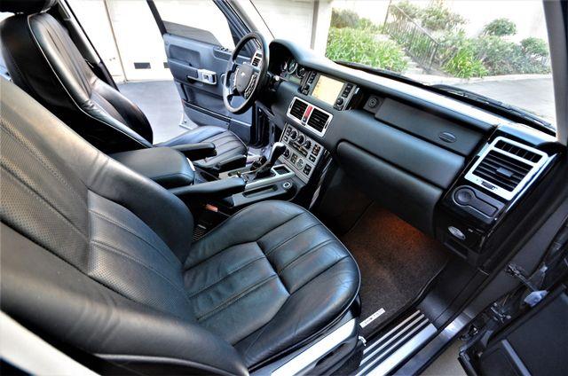2006 Land Rover Range Rover SC Reseda, CA 40