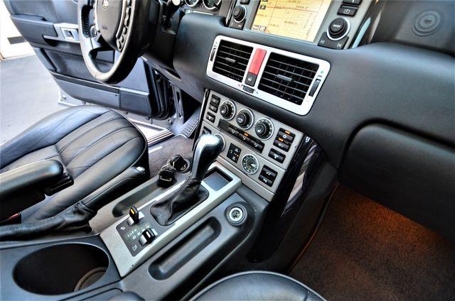 2006 Land Rover Range Rover SC Reseda, CA 41