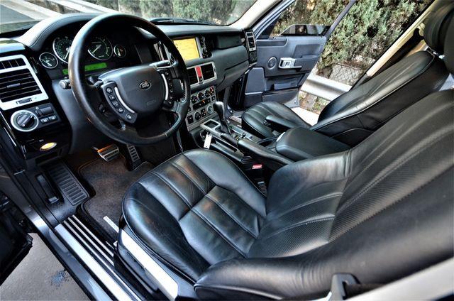 2006 Land Rover Range Rover SC Reseda, CA 8