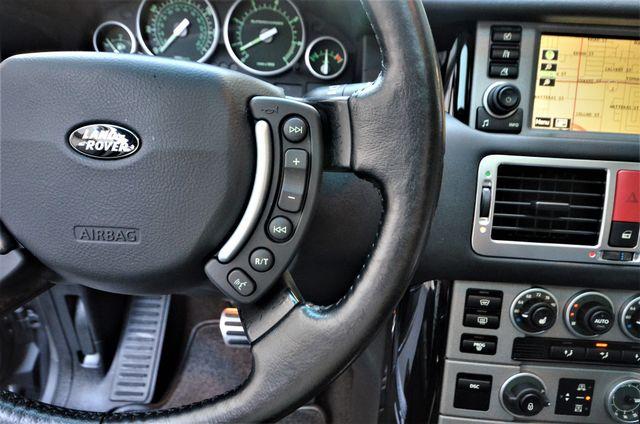 2006 Land Rover Range Rover SC Reseda, CA 44