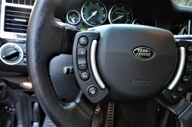 2006 Land Rover Range Rover SC Reseda, CA 9