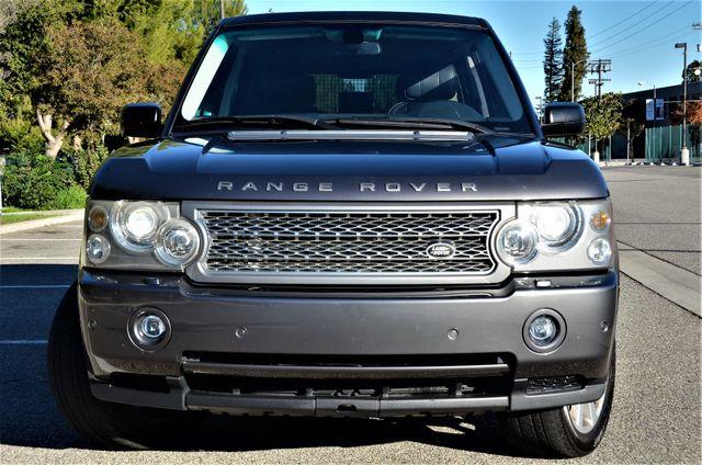2006 Land Rover Range Rover SC Reseda, CA 11