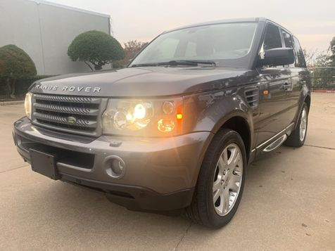 2006 Land Rover Range Rover Sport HSE in Dallas