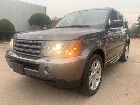 2006 Land Rover Range Rover Sport HSE in Dallas