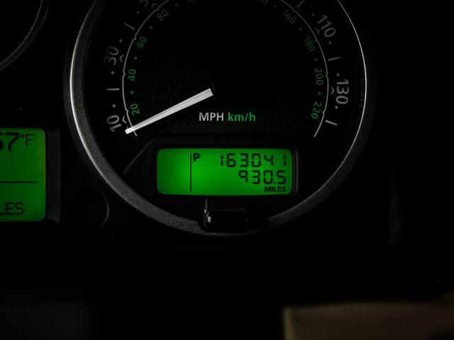 2006 Land Rover Range Rover Sport HSE Burbank, CA 15