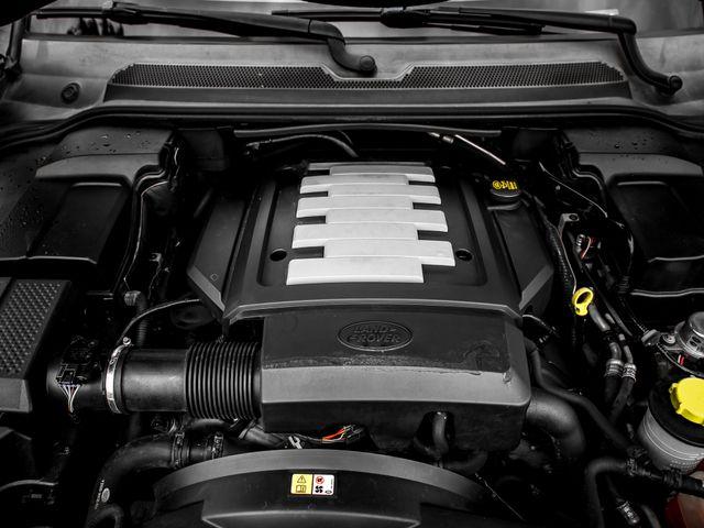 2006 Land Rover Range Rover Sport HSE Burbank, CA 25