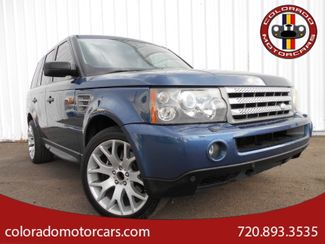 2006 Land Rover Range Rover Sport SC in Englewood, CO 80110