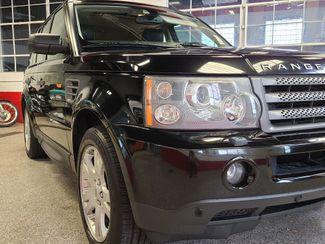 2006 Land Rover Range Rover SPORT, FULLY SERVICED!~ HSE Saint Louis Park, MN 33