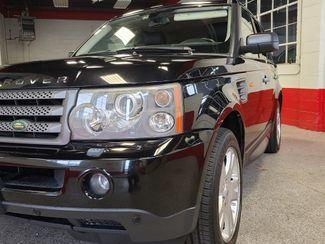 2006 Land Rover Range Rover SPORT, FULLY SERVICED!~ HSE Saint Louis Park, MN 35